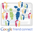 Google - Friend Connect