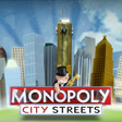 Online Monopoly sponsored by Google