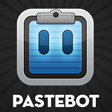 Pastebot für iPhone / iPod Touch
