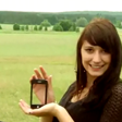Das flyPhone - Die iPhone 4 Parodie