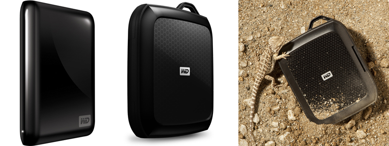 Gewinn: Passport Essential 500 GB (USB 3.0) + WD Nomad Rugged Case - Sponsor: WD - IT-Runde.de sagt Danke!