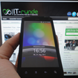 HTC Incredible S bei uns im Test