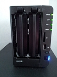 Synology DS212+ NAS-Server