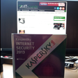 Kaspersky Internet Security 2013 getestet