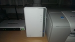 DiskStation DS213j NAS Server