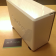NAS Server im Test - DiskStation DS213j