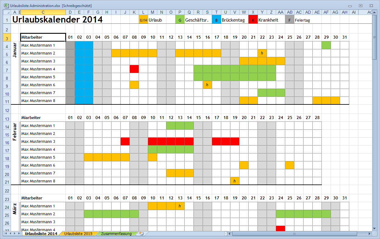 Excel Kalender 2015 | Search Results | Calendar 2015